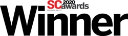 SC 2020 Awards Winner